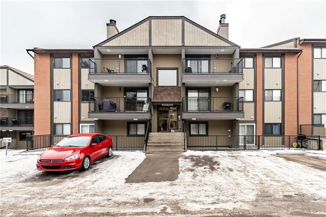 #4109 13045 6 ST Sw, Calgary, Canyon Meadows real estate, Apartment Canyon Meadows Estates homes for sale