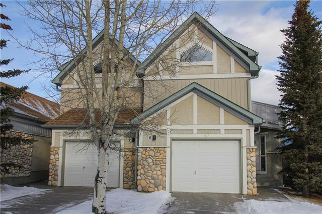 #8 127 Carey in Homesteads Canmore MLS® #C4222438