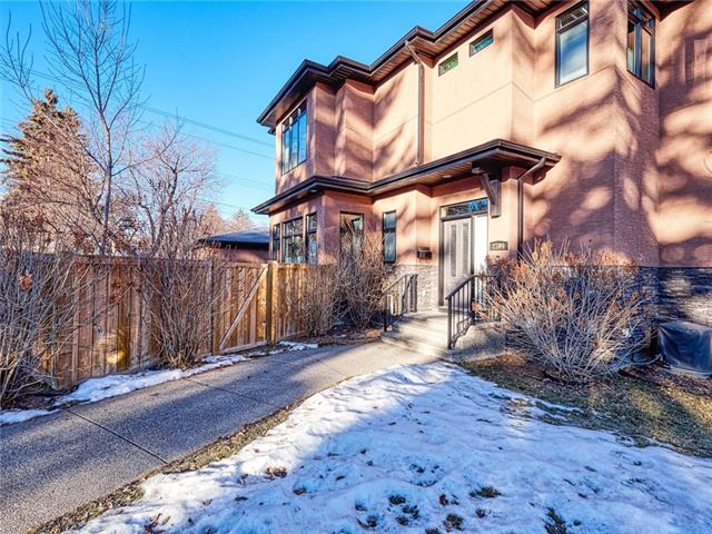 2704 Richmond RD Sw, Killarney/Glengarry real estate, homes