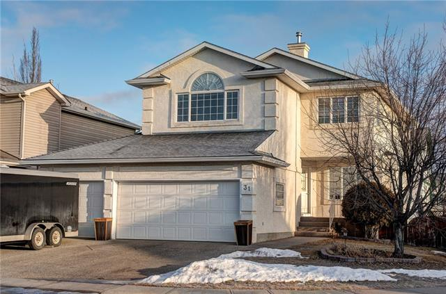 31 Douglasview RD Se, Calgary, Douglasdale/Glen real estate, Detached Douglas Glen homes for sale
