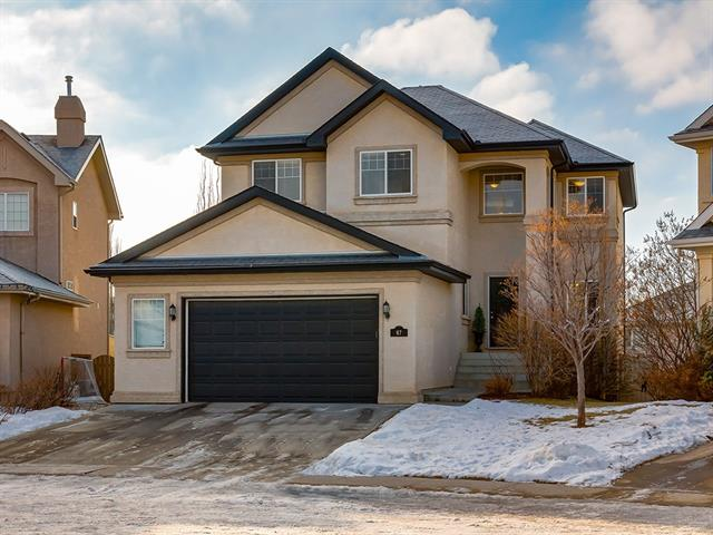 47 Tuscany Glen Gr Nw, Calgary, Tuscany real estate, Detached Tuscany homes for sale