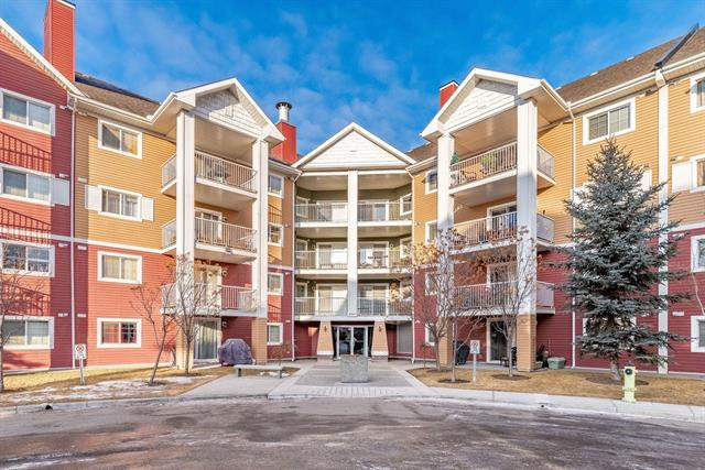 #4421 10 Prestwick BA Se, Calgary, McKenzie Towne real estate, Apartment McKenzie Towne homes for sale
