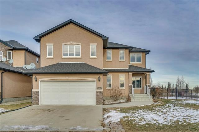 303 East Lakeview Pl, Chestermere, East Chestermere real estate, Detached Chestermere homes for sale