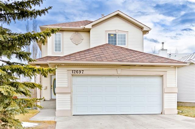 12697 Coventry Hills WY Ne, Calgary, Coventry Hills real estate, Detached Calgary homes for sale