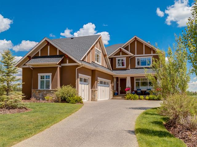 112 Glyde Pa in Elbow Valley West Rural Rocky View County MLS® #C4222497