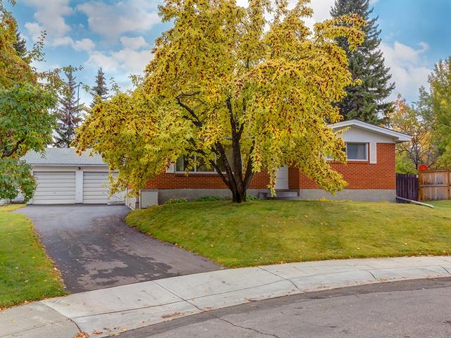 3611 Vernon PL Nw, Calgary, Varsity real estate, Detached Artist View Park E homes for sale