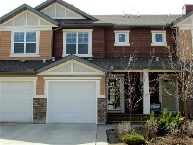 138 Chaparral Valley Gd Se, Calgary, Chaparral real estate, Attached Chaparral Valley homes for sale