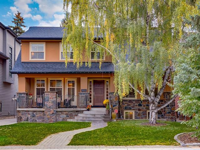 3922 4 ST Sw in Elbow Park Calgary MLS® #C4222544