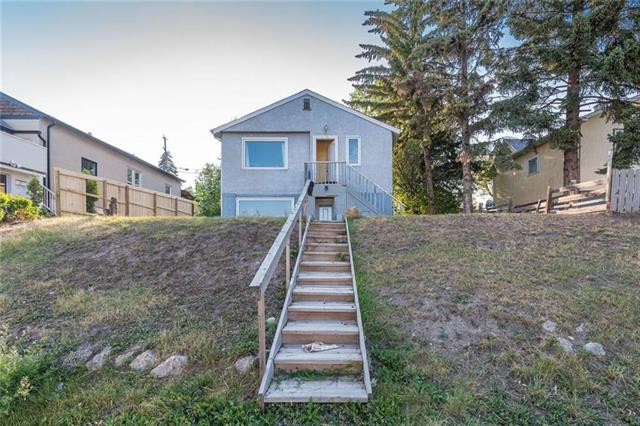 3827 Centre A ST Ne in Highland Park Calgary MLS® #C4222564