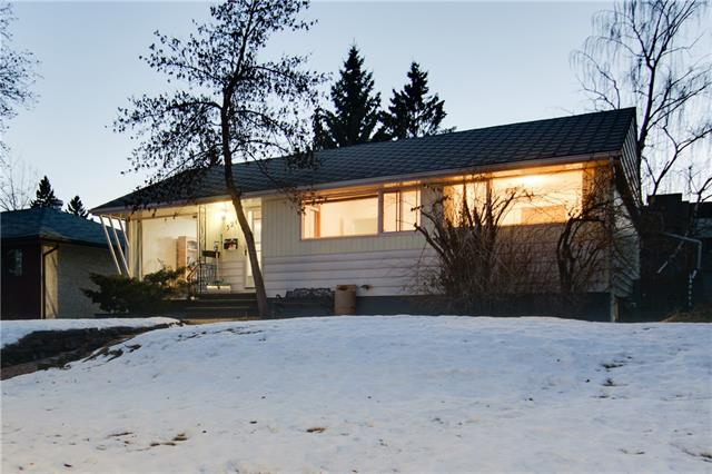 3219 Kinsale RD Sw, Killarney/Glengarry real estate, homes