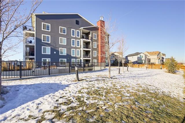#4114 755 Copperpond Bv Se, Calgary, Copperfield real estate, Apartment Copperfield homes for sale