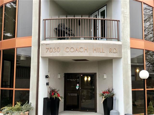 #323 7030 Coach Hill RD Sw, Calgary, Coach Hill real estate, Apartment Coach Hill homes for sale
