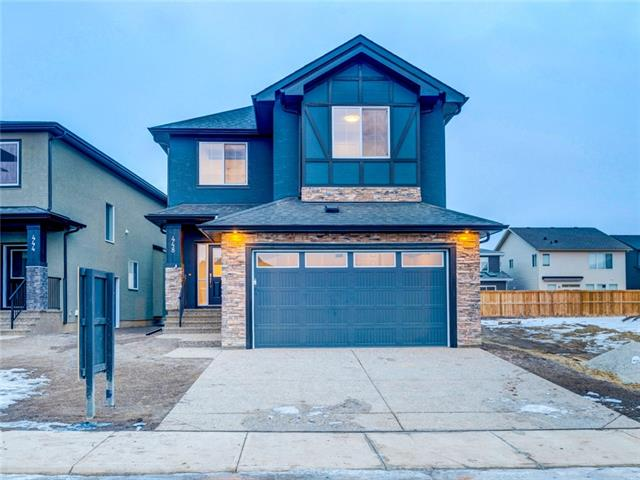 448 Legacy Bv Se, Calgary, Legacy real estate, Detached Legacy homes for sale