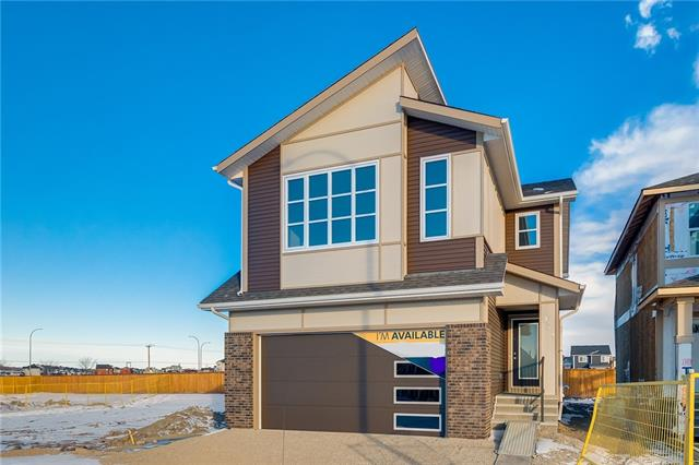 924 Midtown Av in Midtown Airdrie MLS® #C4222639