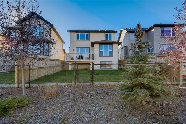 1117 Brightoncrest Cm Se in New Brighton Calgary MLS® #C4222641