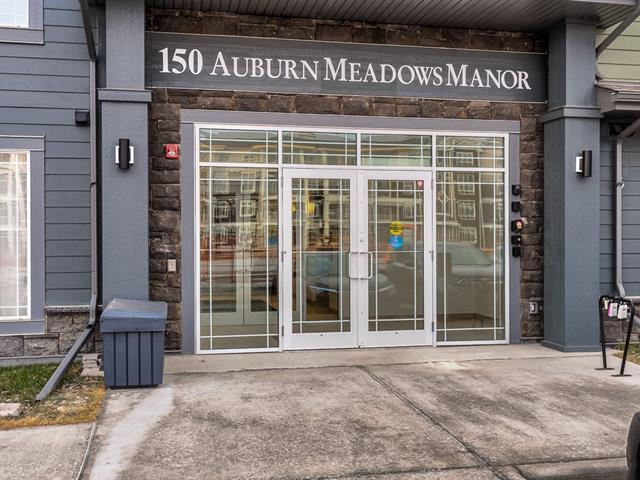 #407 150 Auburn Meadows Mr Se, Calgary, Auburn Bay real estate, Apartment Auburn Bay homes for sale