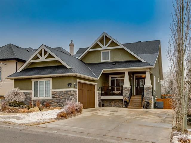 6 Tusslewood Vw Nw, Calgary, Tuscany real estate, Detached Tuscany homes for sale
