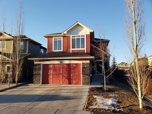 28 Drake Landing Rg, Okotoks, Drake Landing real estate, Detached Okotoks homes for sale