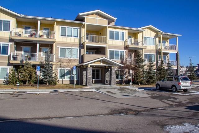 #3310 4 Kingsland CL Se, Airdrie, King's Heights real estate, Apartment King's Heights homes for sale