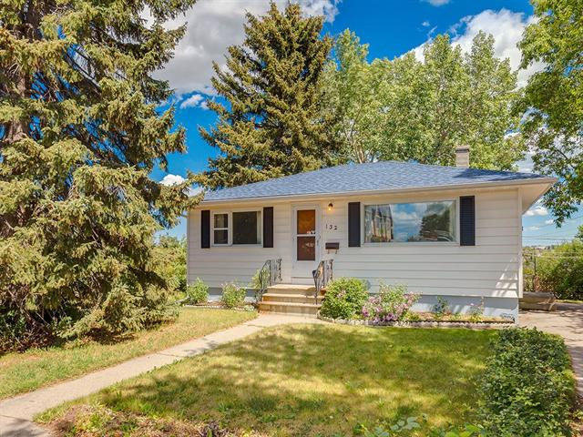 132 44 AV Ne in Highland Park Calgary MLS® #C4222761