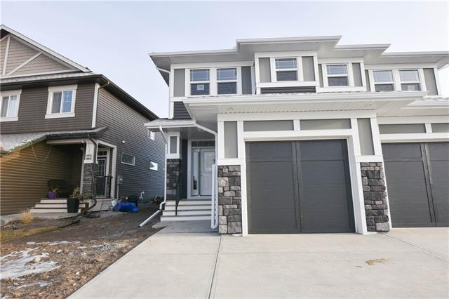 106 Legacy Glen Cm Se, Calgary, Legacy real estate, Attached Legacy homes for sale