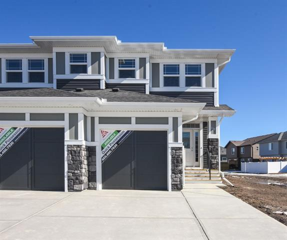 110 Legacy Glen Cm Se, Calgary, Legacy real estate, Attached Legacy homes for sale
