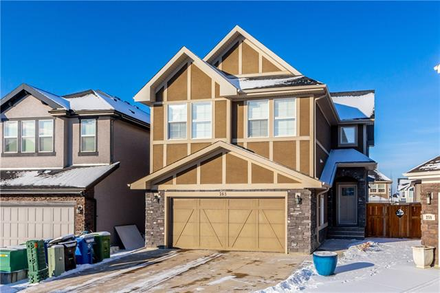 263 Valley Pointe PL Nw in Valley Ridge Calgary MLS® #C4222784