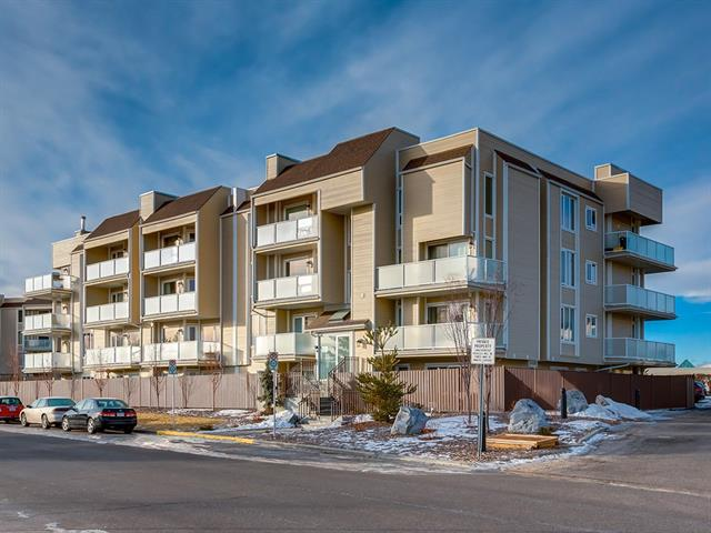 #204 3747 42 ST Nw, Calgary, Varsity real estate, Apartment Varsity Acres homes for sale