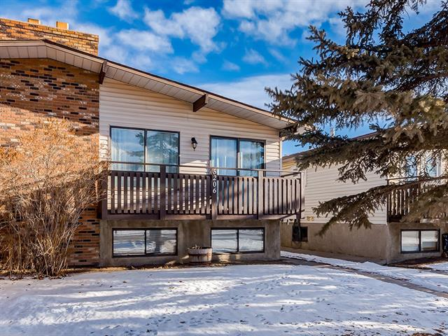 5206 Bowness RD Nw in Montgomery Calgary MLS® #C4222818