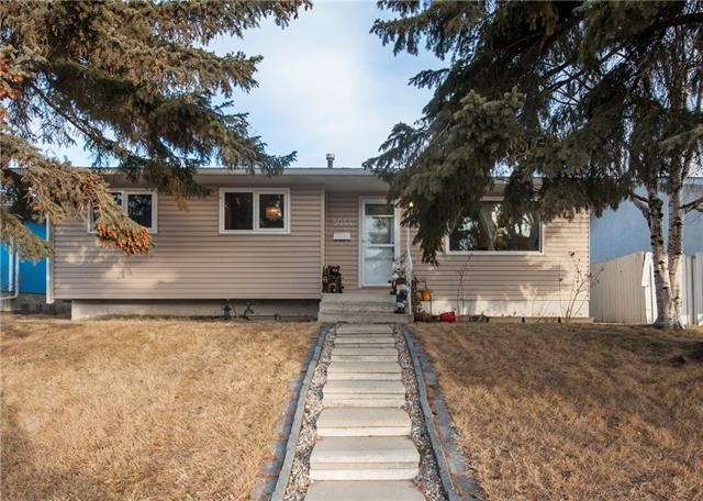 5044 Marshall RD Ne in Marlborough Calgary MLS® #C4222840