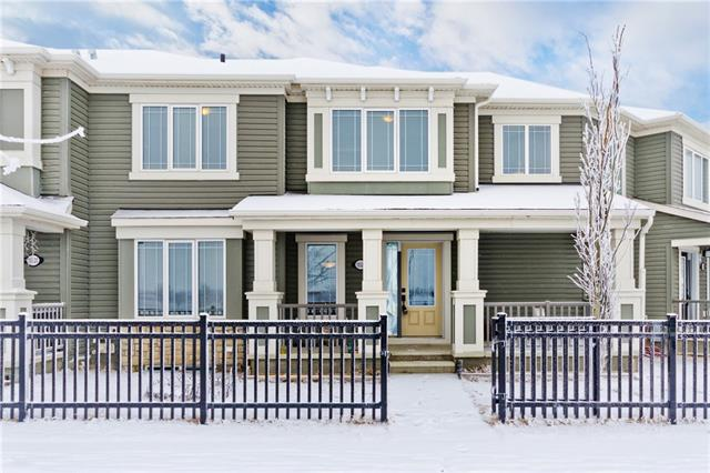 10522 Cityscape DR Ne, Calgary, Cityscape real estate, Attached Cityscape homes for sale