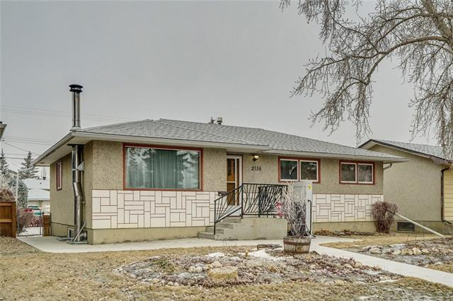 2136 54 AV Sw, North Glenmore Park real estate, homes