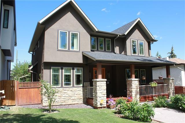 Renfrew Real Estate, Detached, Calgary real estate, homes