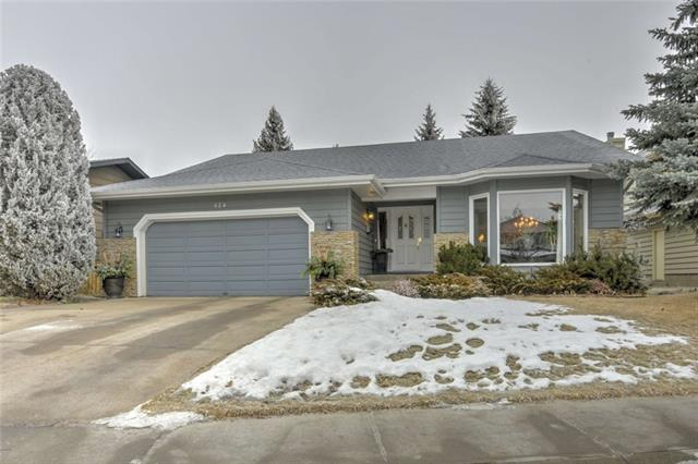 820 Suncastle RD Se, Calgary, Sundance real estate, Detached Sundance homes for sale