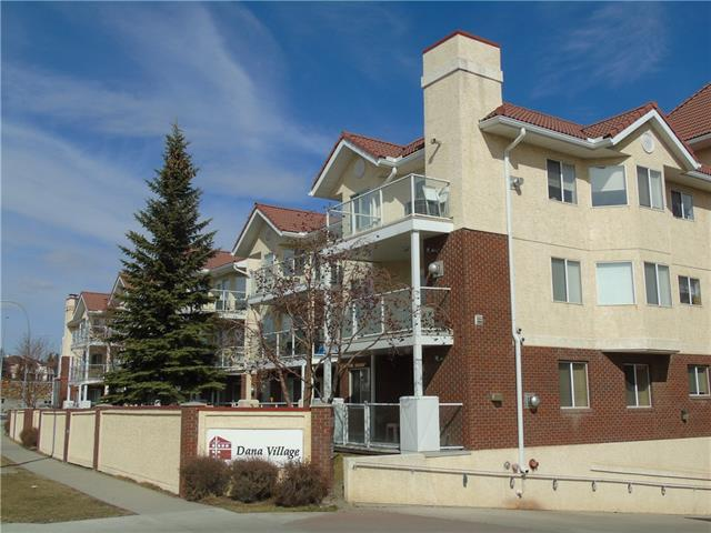 #1122 1818 Simcoe Bv Sw, Calgary, Signal Hill real estate, Apartment Signal Hill homes for sale