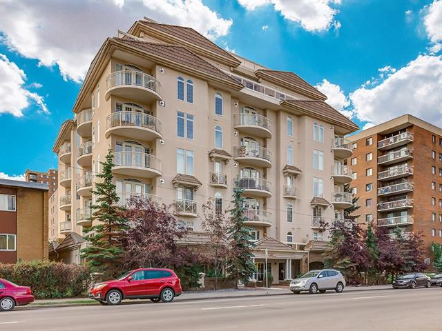 #202 1315 12 AV Sw, Calgary, Beltline real estate, Apartment Connaught homes for sale