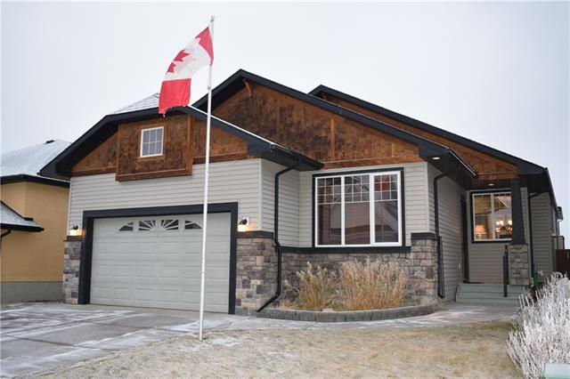 626 Hampshire WY Ne, High River, Hampton Hills real estate, Detached Hampton Hills homes for sale