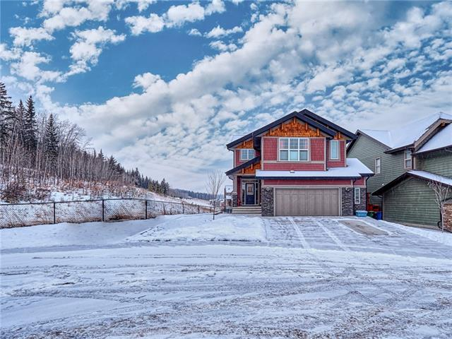 26 Riviera Pl in River Song Cochrane MLS® #C4222957