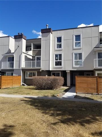 #1303 13104 Elbow DR Sw, Calgary, Canyon Meadows real estate, Attached Albinati Industrial homes for sale