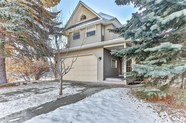 317 39 AV Sw, Elbow Park real estate, homes