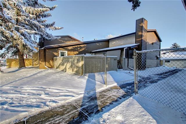 #103 5404 10 AV Se, Calgary, Penbrooke Meadows real estate, Attached Penbrooke homes for sale