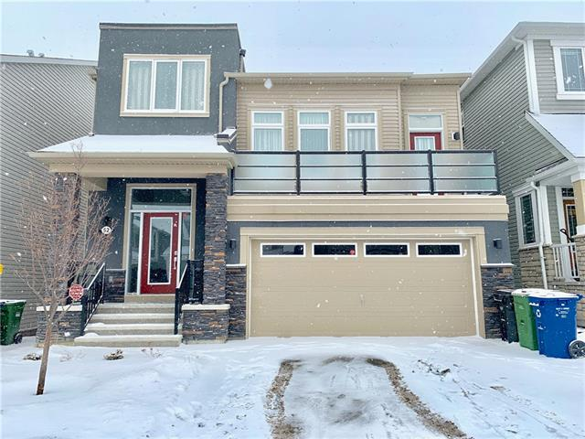 52 Cityscape PL Ne, Calgary, Cityscape real estate, Detached Cityscape homes for sale