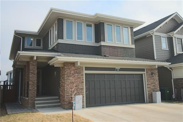 10 Aspen Summit Mt Sw, Calgary, Aspen Woods real estate, Detached Alexander homes for sale