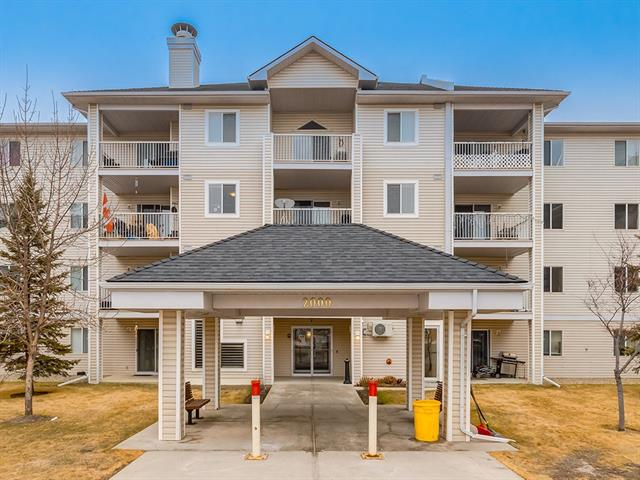#2417 6224 17 AV Se, Calgary, Red Carpet real estate, Apartment Calgary homes for sale