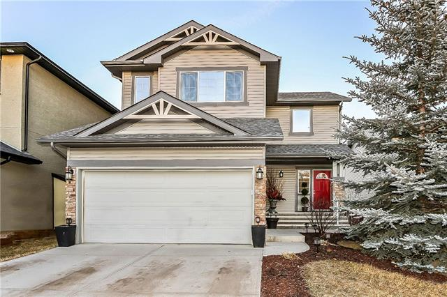 52 Drake Landing Cm, Okotoks, Drake Landing real estate, Detached Drake Landing homes for sale