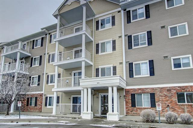 #5107 69 Country Village Mr Ne, Calgary, Country Hills Village real estate, Apartment Calgary homes for sale