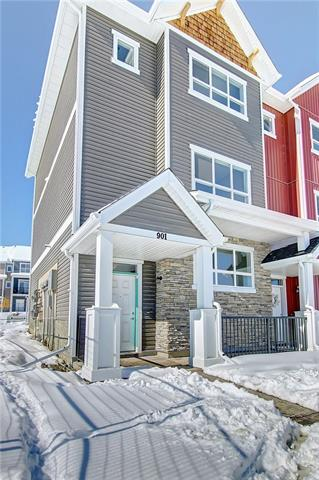 #901 355 Nolancrest Ht Nw in Nolan Hill Calgary MLS® #C4223141