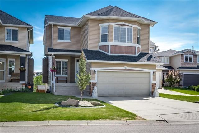 181 Royal Elm RD Nw in Royal Oak Calgary MLS® #C4223143