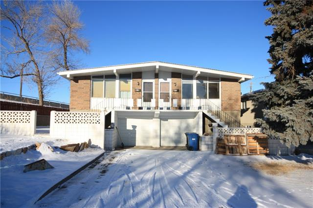 502 34 AV Ne, Calgary, Winston Heights/Mountview real estate, Attached Winston Heights homes for sale