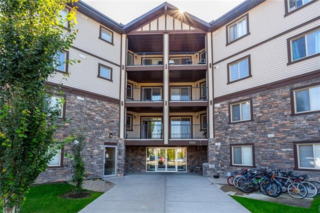 #1405 60 Panatella ST Nw, Calgary, Panorama Hills real estate, Apartment Acheson Business Park homes for sale